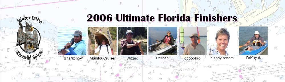 UF2006 Finishers